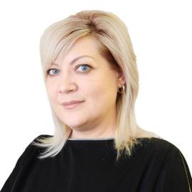 Ирина Прищепа